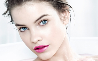 Barbara palvin for loreal