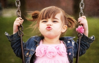 Cute baby girl smiling ,wide,wallpapers,images,pictute,photos