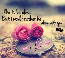 Alone with you ,wide,wallpapers,images,pictute,photos