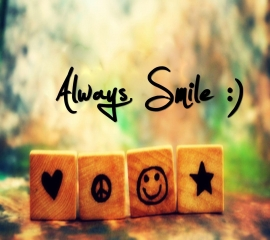 Always smile(1)