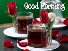 Good morning with black coffee ,wide,wallpapers,images,pictute,photos