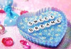 Sweet dreams pillow ,wide,wallpapers,images,pictute,photos