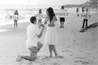 Best proposal for marry quote