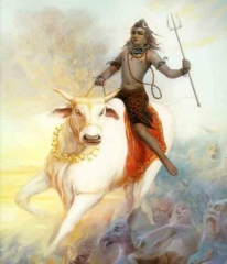 Lord shiv avatar