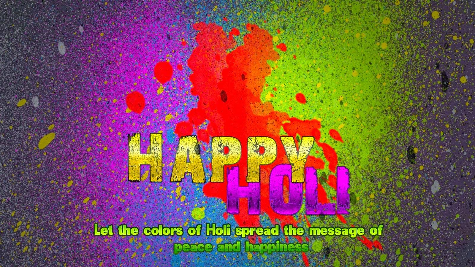 Holi image for pc