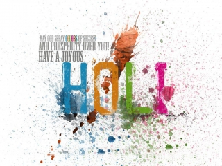 Happy holi greetings photo ,wide,wallpapers,images,pictute,photos