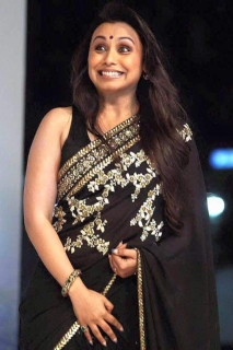Sweet smile rani mukharjee