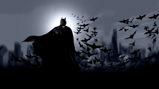 Batman awesome desktop wide wallpaper free game hd images