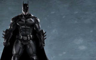 Batman awesome desktop wide wallpaper
