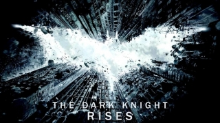 Batman dark knight rises pictures