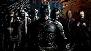Batman dark knight rises top image