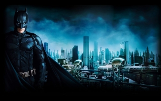 Batman movie hd wide new wallpaper