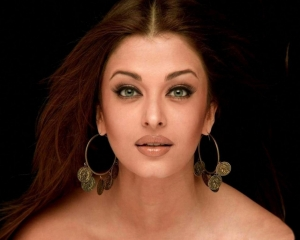 Aishwarya rai close up