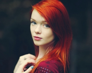 Beautiful redhead lass ,wallpapers,images,