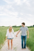 Sand walk of sweet couple ,wide,wallpapers,images,pictute,photos