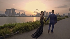 Walking with love hd wallpaper ,wide,wallpapers,images,pictute,photos