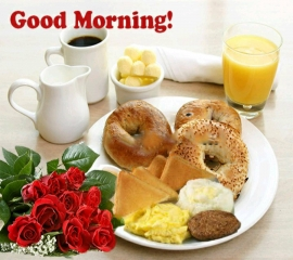 Good morning meal ,wide,wallpapers,images,pictute,photos
