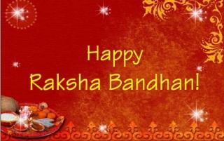 Raksha bandhan greeting 2016