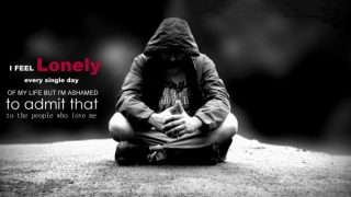I feel lonely hd wallpaper for android ,wallpapers,images,