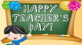 Teachers s day hd wallpaper for laptop