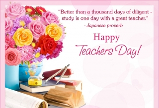 Teachers day hd wallpaper for wishing