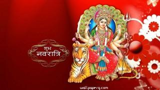 Maa durga hd images wallp