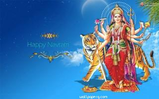 Navratri hd images wallpapers