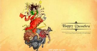 Dussehra hd photos for laptop