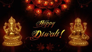 Shubh deepawali hd wallpaper