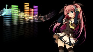 Dubstep girl image,hd wallpapers,photos,images