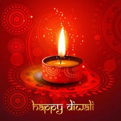 Diwali quote image