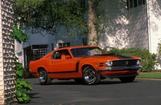 1970 boss 302 mustang computer wallpapers ,wallpapers,images,