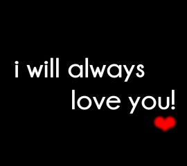 Always love you hd wallpaper for laptop