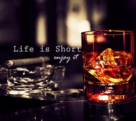Life is short hd wallpape