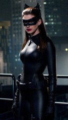 Anne hathaway catwoman ip