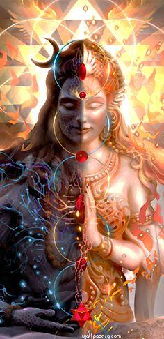 Lord shiva hd wallpaper for mobile