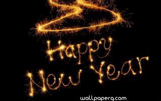 New year 2017 hd wallpape
