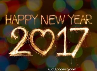 Happy new year 2017 images 2