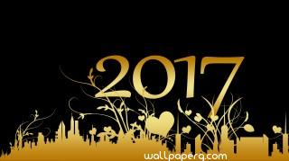 New year wide hd wallpaper for laptop screens