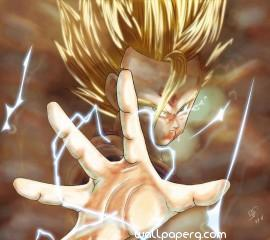 3d gohan ,wallpapers,images,