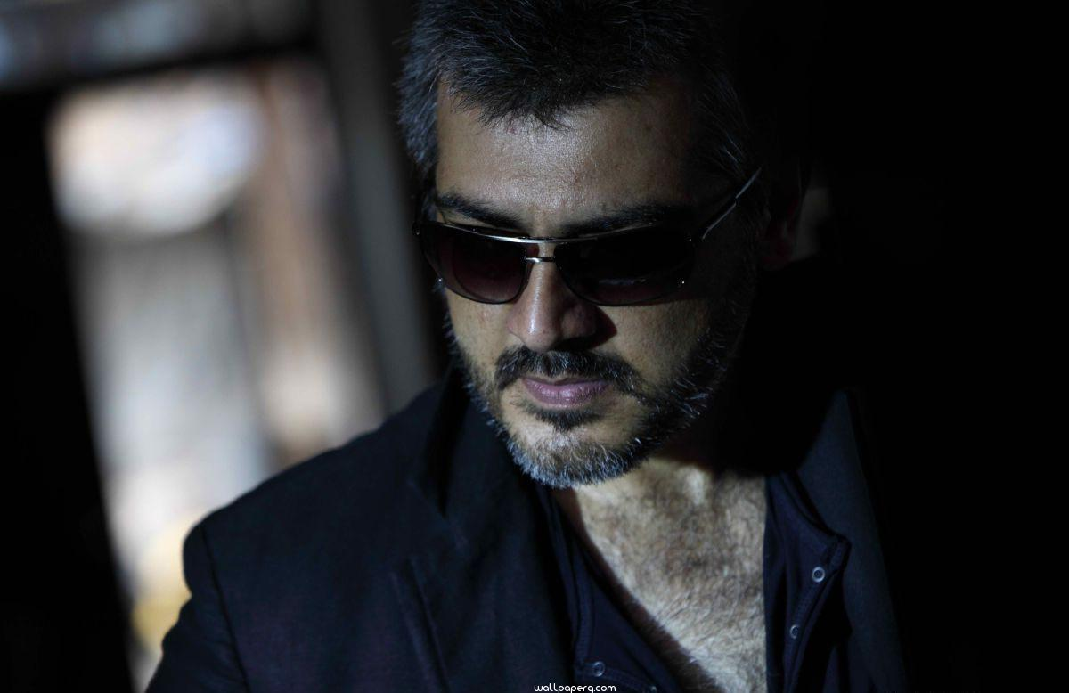Ajith hd wallpaper for mobile & laptop
