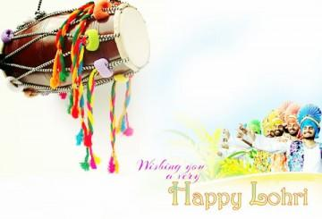 Lohri hd wallpaper for mobile