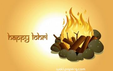 Lohri hd wallpaper for laptop