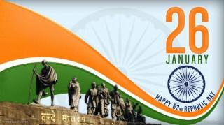 26 jan happy republic day