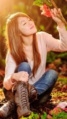 Beautiful girl hd image for profile picture