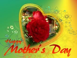 Happy mothers day free wallpaper