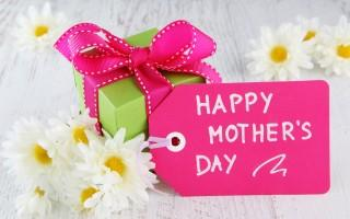 Happy mothers day sweet wishes