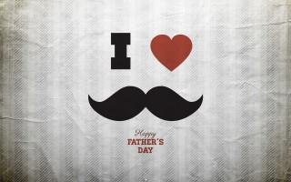 Happy fathers day image love