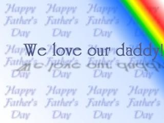 Happy fathers day wallpaper for iphone