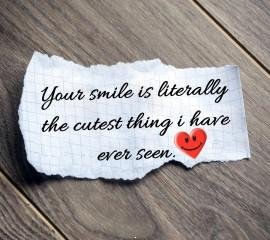 Your smile hd wallpaper for laptop